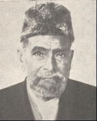 alibhai Hirji